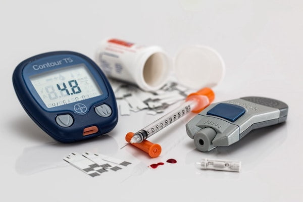 Some Facts About Diabetes