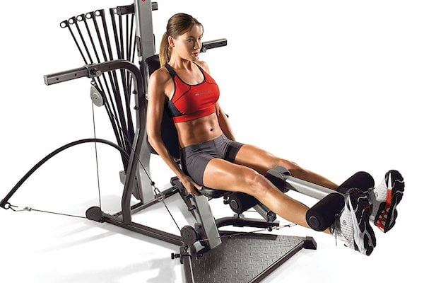 Exercise Equipment Reviews for an Awesome Home Workout